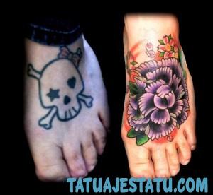 08 tapar tatuajes con otros