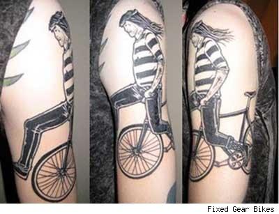 10 tatuajes hipster