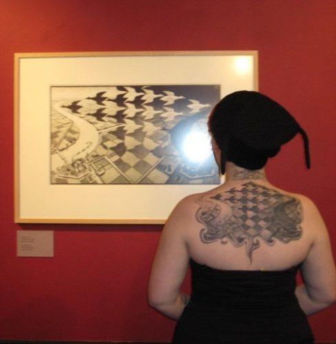 18 tatuajes para mujeres