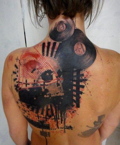 20 tatuajes para mujeres
