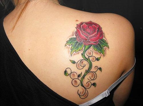 26 tatuajes para mujeres