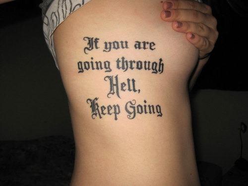 31 tatuajes para mujeres