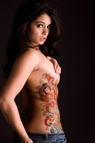 35 tatuajes para mujeres