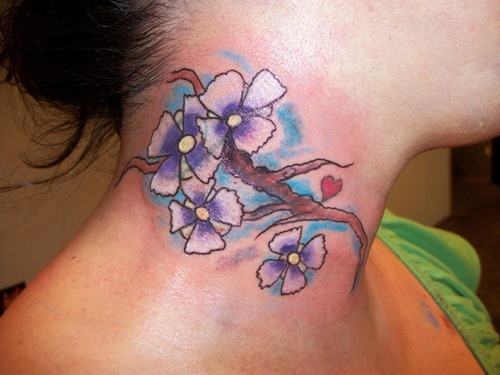 4 tatuajes para mujeres