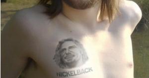 7 tatuajes de bandas