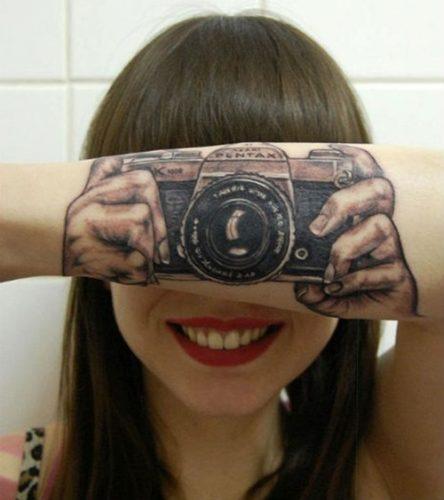 7 tatuajes para mujeres