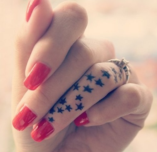 8 tatuajes para mujeres