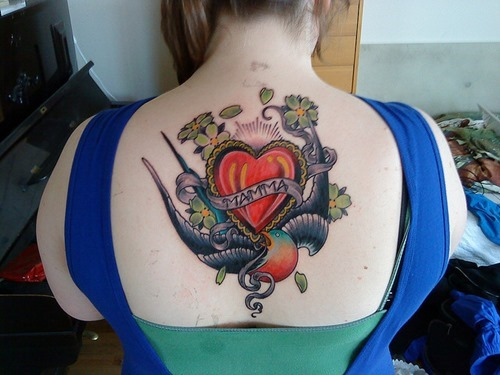 9 tatuajes para mujeres