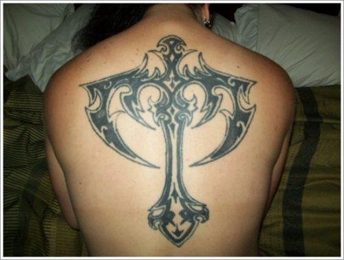 tatuajes de cruces (30)