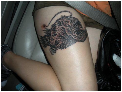 tatuajes de peces koi (2)