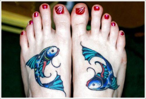 tatuajes de peces koi (24)