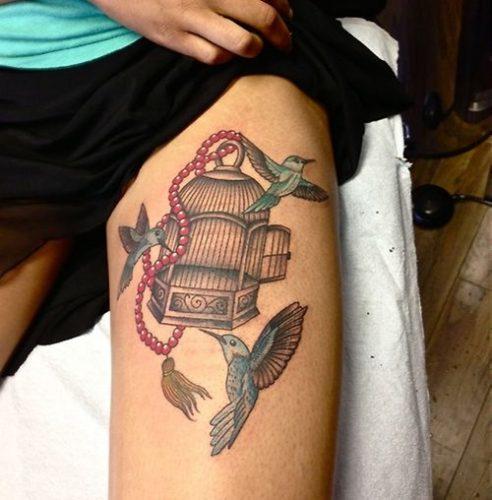 tatuajes para mujeres 10
