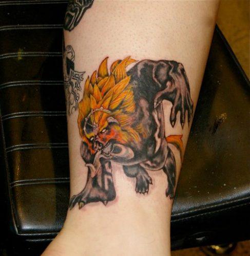 tatuajes para mujeres 12
