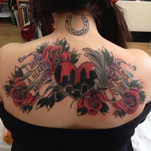 tatuajes para mujeres 15