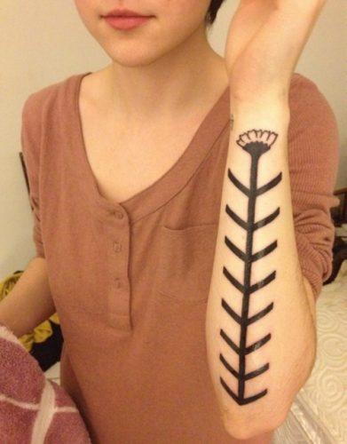 tatuajes para mujeres 7