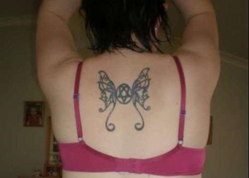 tatuajes para mujeres de mariposas24