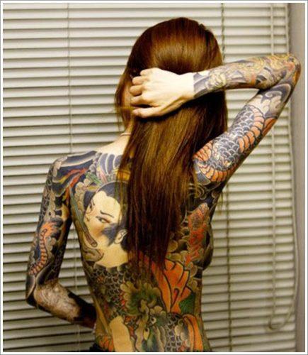 tatuajes japoneses16