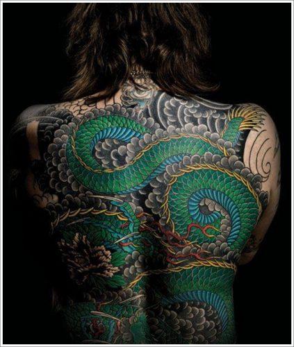 tatuajes japoneses18
