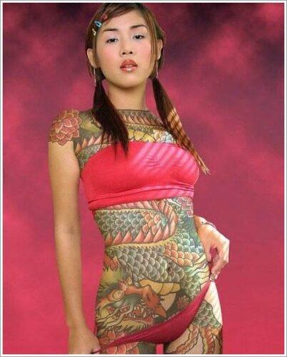 tatuajes japoneses31