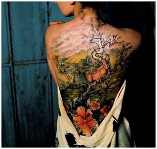 tatuajes japoneses35