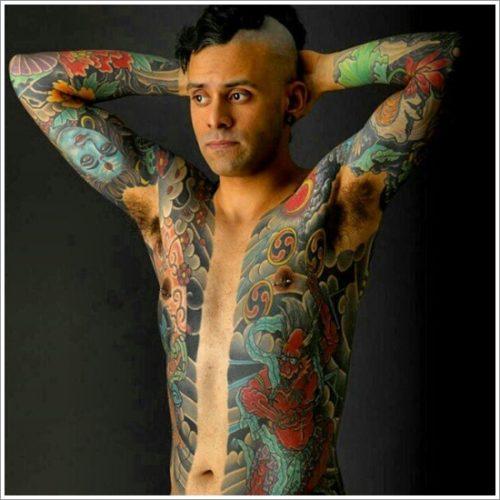 tatuajes japoneses38