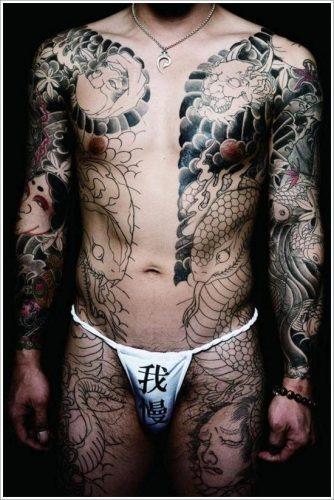 tatuajes japoneses41