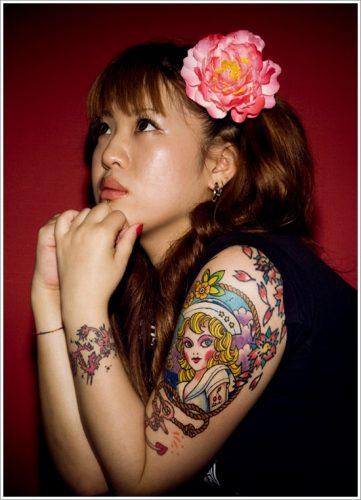 tatuajes japoneses5