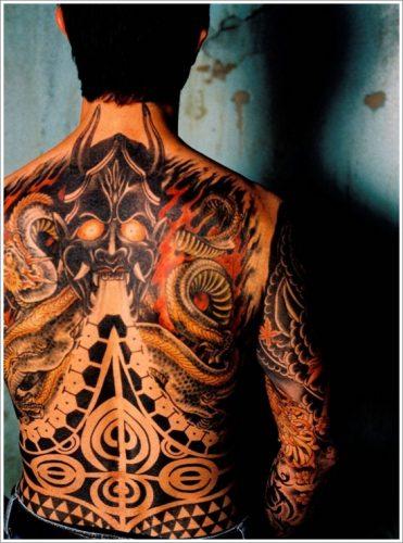 tatuajes para hombres rudos13