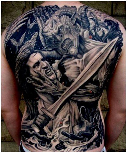 tatuajes para hombres rudos32