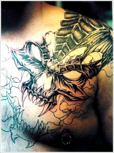 tatuajes para hombres rudos6