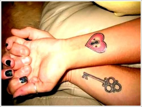 tatuajes para parejas22