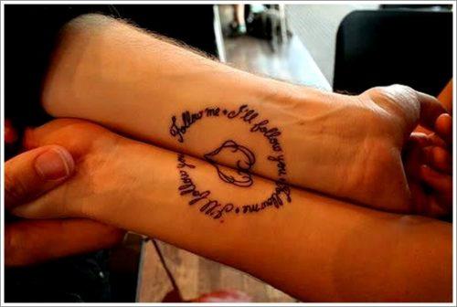 tatuajes para parejas24