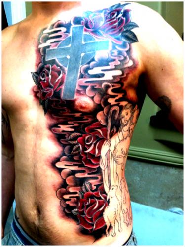 tatuajes religiosos2