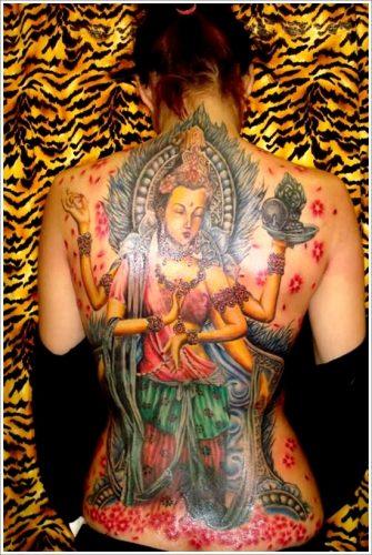 tatuajes religiosos33