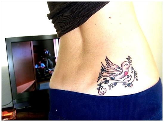 29 Tatuajes De P 225 Jaros Para Hombres Y Mujeres