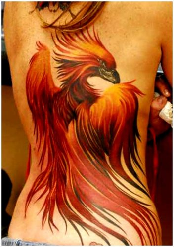 tatuajes de aves pajaros24