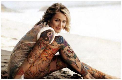tatuajes para todo el cuerpo mujeres (6)