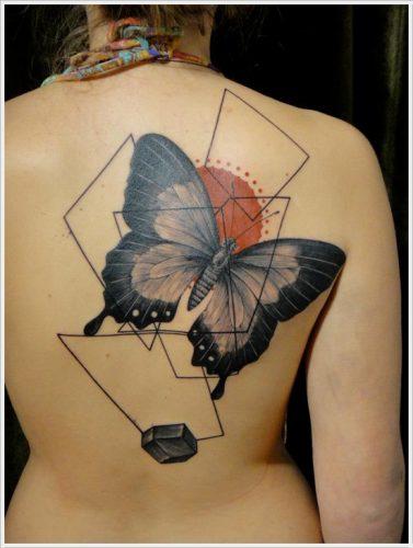 tatuajes raros y originales1