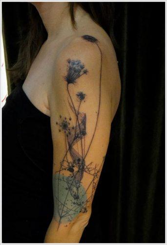 tatuajes raros y originales11
