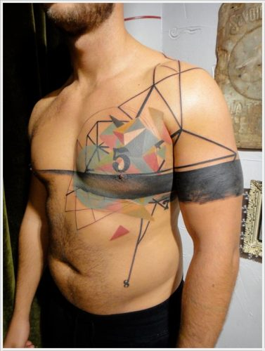 tatuajes raros y originales12