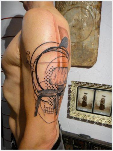 tatuajes raros y originales18