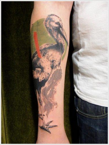 tatuajes raros y originales5