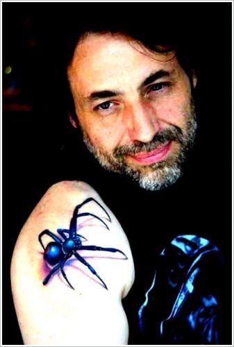 tatuajes de arañas12