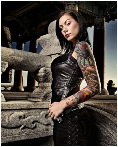 tatuajes de arañas25