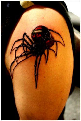 tatuajes de arañas29