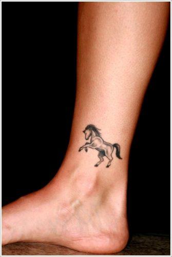 tatuajes de caballos30