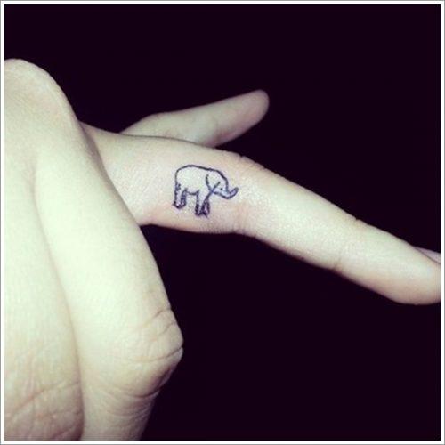 tatuajes de elefantes27