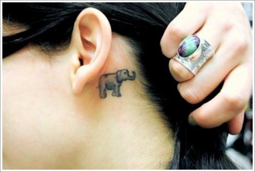 tatuajes de elefantes4