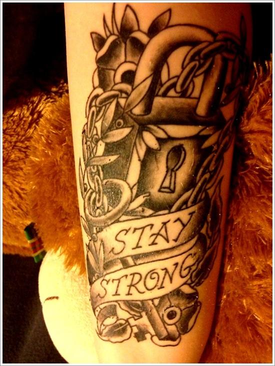 31 tatuajes de cerradu...
