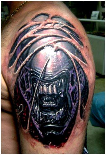 tatuajes piel rasgada desgarrada15